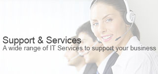 IT Support, IT Services
